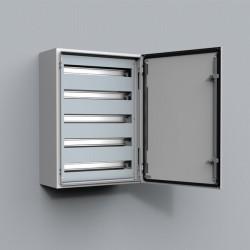 Chasis modular AC 700X500mm