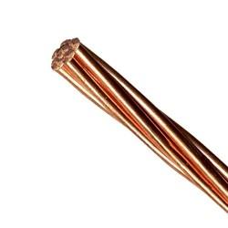 Cable desnudo cobre 35mm