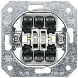 Conmutador doble mecanismo