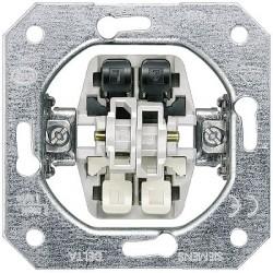 Interruptor I doble mecanismo