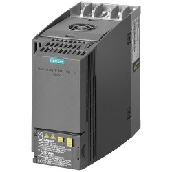 Rated Power 5,5KW WITH 150%...