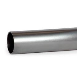 Tubo metálico enchufable 25mm