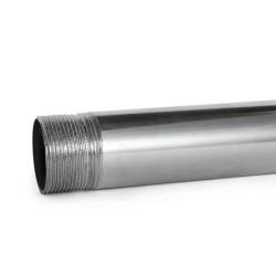 Tubo metálico rosca 16mm