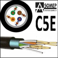 Cable FTP C5 exterior 305m