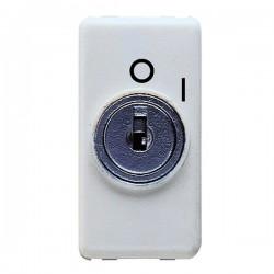 Interruptor II 16A con llave