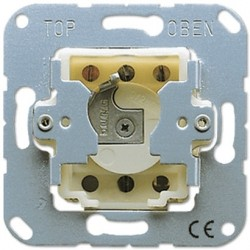 Interruptor a llave