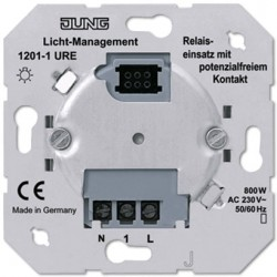 Mecanismo interruptor...