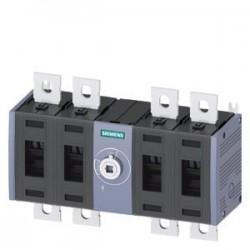 Interruptor secc.250A  3 4P...