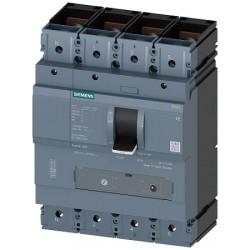 Interruptor automatico 3va1...