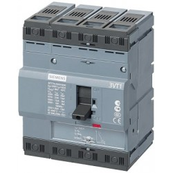 Interruptor automát. 3VT1...
