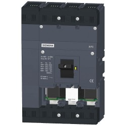 Interruptor automát. 3VT3...