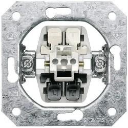 Conmutador cruce mecanismo