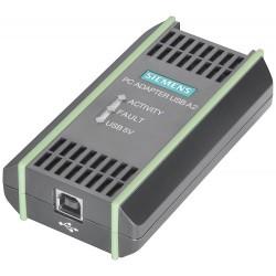 Adaptador USB V2.0 para...