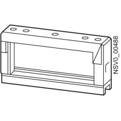 Soporte de fijación BD2-400-BB