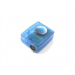 Regulador 1-10V  TSL-2006