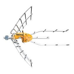 Antena Ellipse UHF (C21-60)...