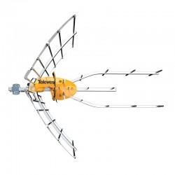 ANTENA ELLIPSE UHF(C21-48)...