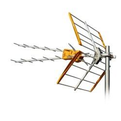 Antena V Zenit UHF...