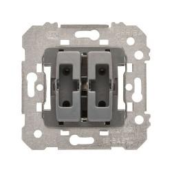 Doble Interruptor 16A